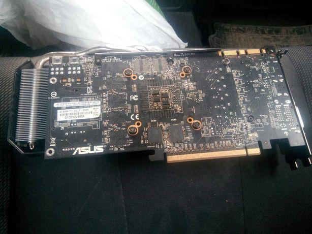 ASUS GTX 660TI 2GB Продаю