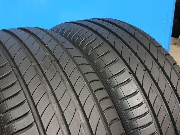 205/55 R16 Porządne opony letnie Michelin! Wysoki bieżnik!