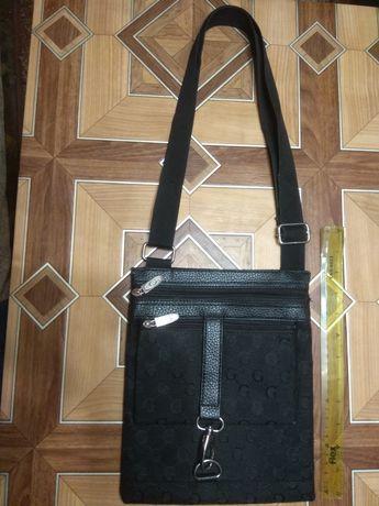 Мужская сумка- клатч GOLD BAGS
