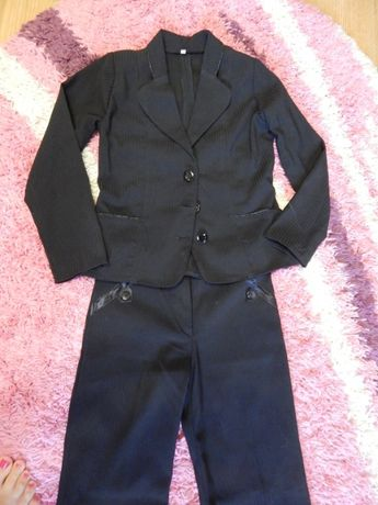школьная форма костюм тройка осенний