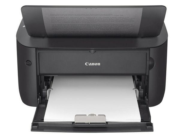 Лазерный принтер Canon i-SENSYS LBP6030B как новый идельное состояние