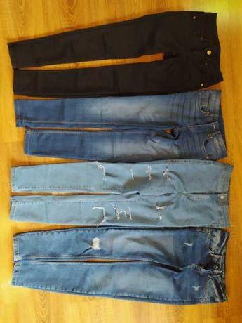 Spodnie Sinsay 32/158 plus gratis