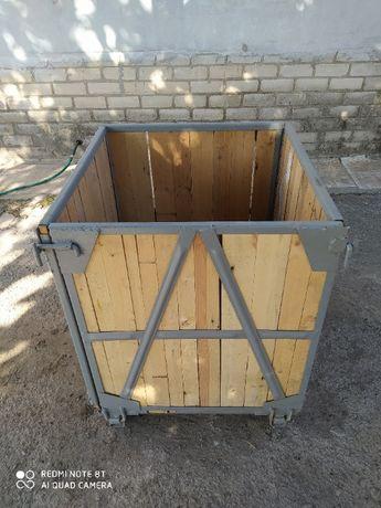 контейнер для хранения овощей