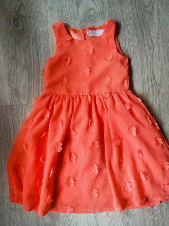 Sukienka z Cool Club rozmiar 110