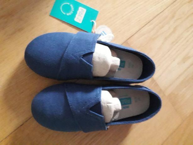 Sapatos Paez 28 novos (com etiqueta)