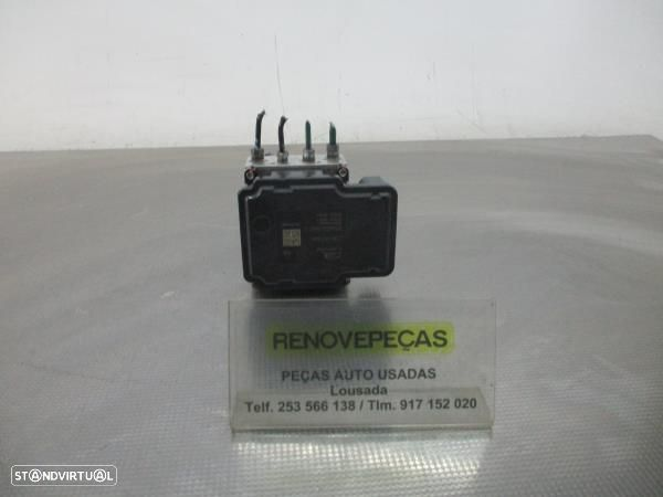 Abs Renault Laguna Iii (Bt0/1)