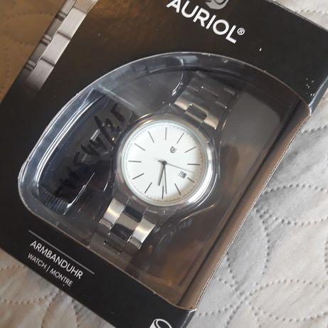 Чоловічий годинник Auriol  Germany мужские часьі