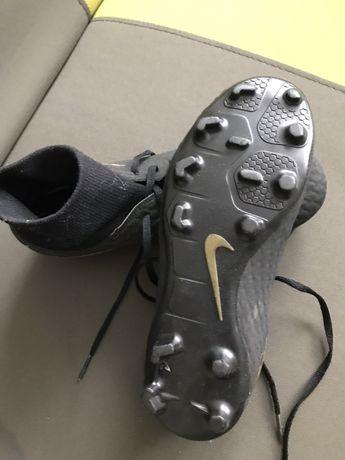 Korki Nike HyperVenom roz 38,5