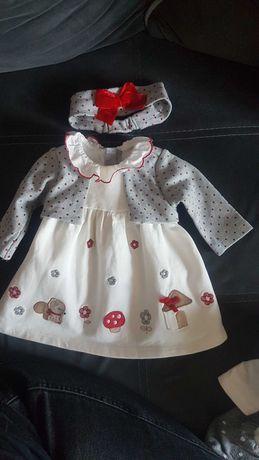 Sukienka mayoral 55 cm na Święta