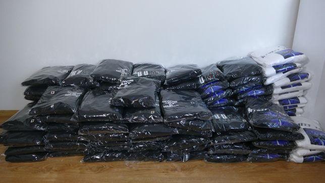 Bluzy Marka Odzieżowa POMYSŁ NA BIZNES 120 sztuk s/m/l/xl/xxl 4 modele