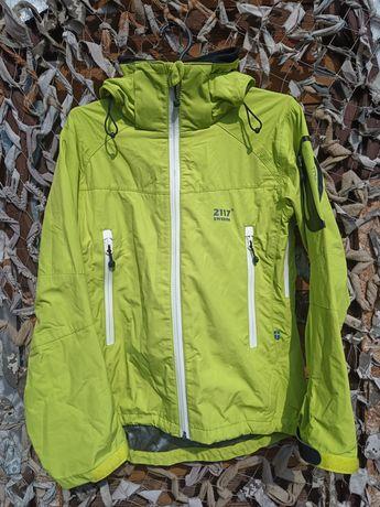 Куртка 2117 трекінгова (Розмір XS)
