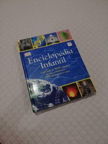 Enciclopédia Infantil (Nova)