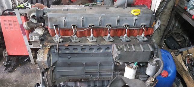 Silniki na części Deutz