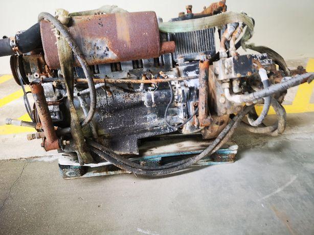 Vende-se motor Deutz F5L902