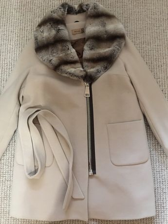 Пальто, дубленка, житетка