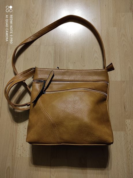 Nowa damska torebka