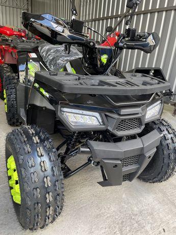 New! Акція 2021, Квадроцикл Spark sp125 Hanter