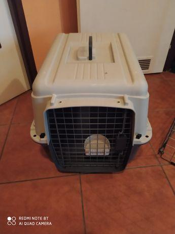 Box dla psa lub kota