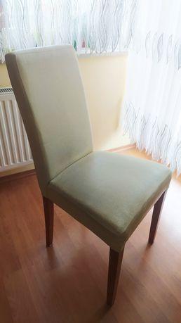 4 krzesła do naprawy komplet