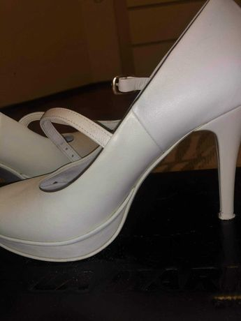 La marka buty ślubne