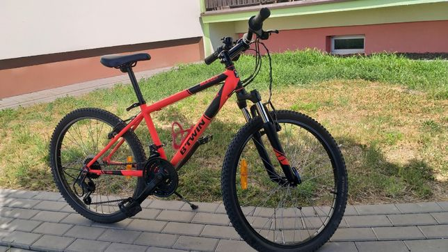 Rower górski MTB 24 cale