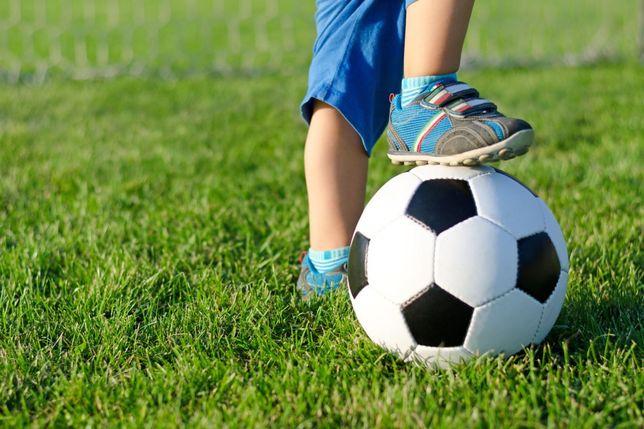 Індивідуальні тренування по футболу в Обухові