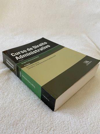 Livro curso de direito administrativo vol I 4ª edição