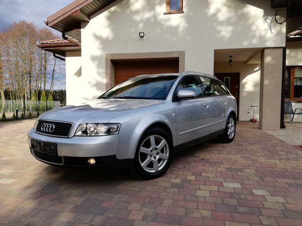// Audi A4 B6 1.6 benzyna // Po opłatach z Niemiec //