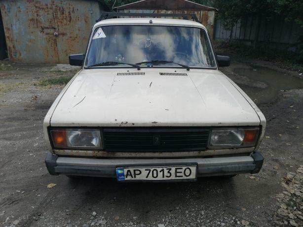 Продам Свою Пятёрочку ВАЗ-2105 Газ-Бензин