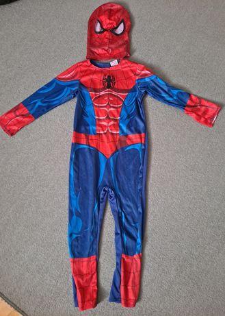 """Strój karnawałowy """"Spiderman"""""""