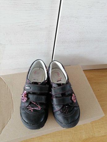 Buty półbuty dziewczece rozmiar 28 Lasocki