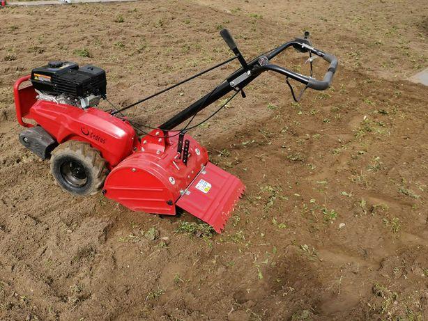 wynajem maszyn budowlanych ogrodniczych wypożyczalnia glebogryzarka