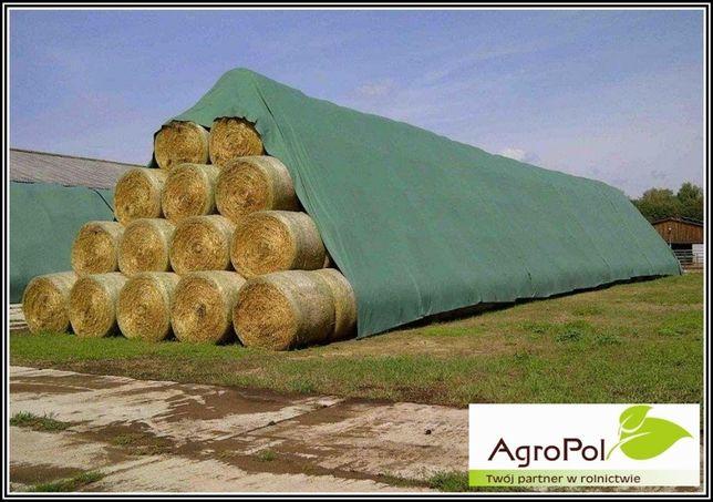 FLIZ 10,4x25m Znakomita Ochrona Słomy Plandeka Agrowłóknina Mata