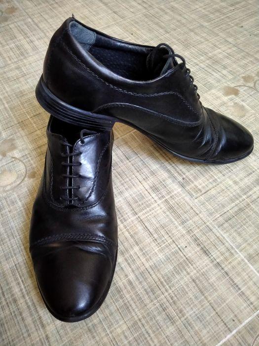 Продам туфли классика Черкассы - изображение 1
