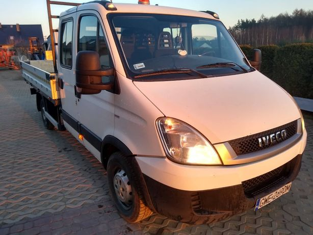 Iveco Daily 2.3 + VAT
