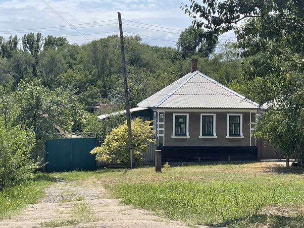 Продам дом за Парком Горькова