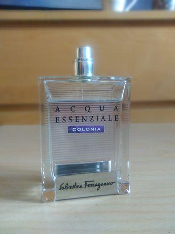 Oryginalne męskie perfumy SALVATORE FERRAGAMO 100ml.