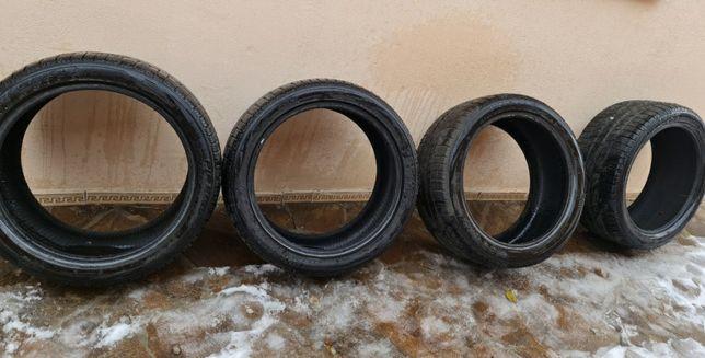 Шины Pirelli 275 40 r20