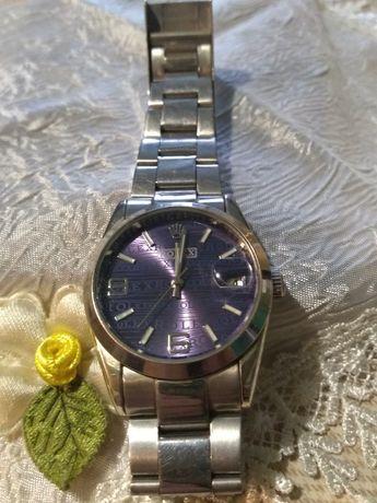 Часы Rolex подарок