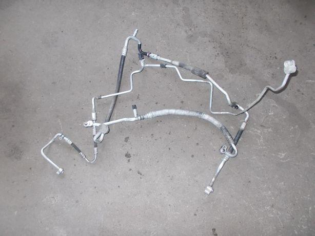Węże klimatyzacji Seat Ibiza 1,2