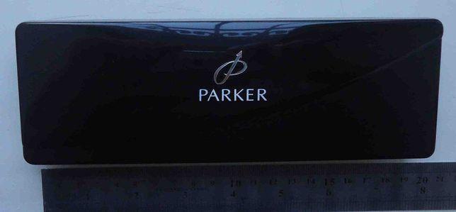 Ручка роллер Parker Urban Muted Black GT RB с коробкой