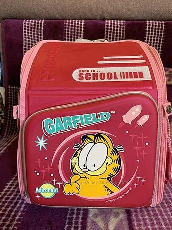 Школьный рюкзак Garfield