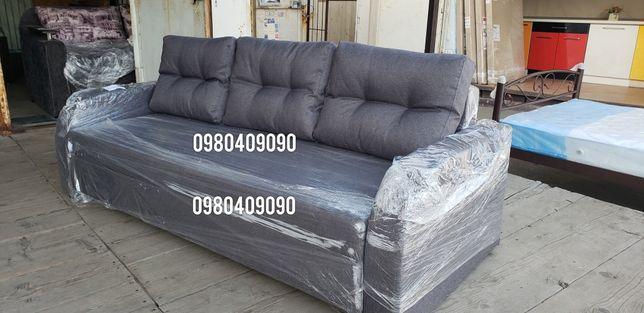 В НАЛИЧИИ!!! Акция! Новый диван еврокнижка двухспальный