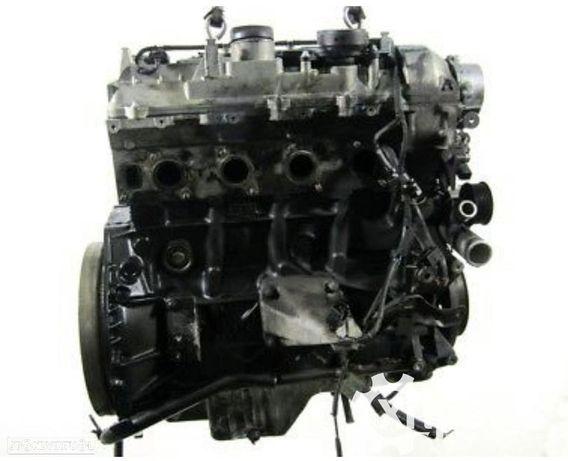 Motor MERCEDES-BENZ C-CLASS Coupe (CL203) C 220 CDI (203.708) | 02.04 - 05.08 Us...