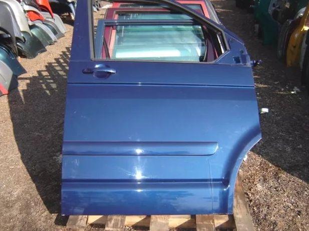 Двери VW T5 запчасти фольксваген с разборка запчастини т5