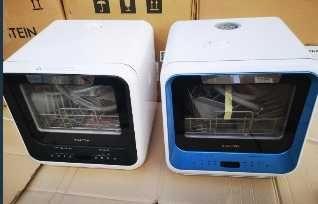 Автономная посудомоечная машина Klarstein .Без водопровода