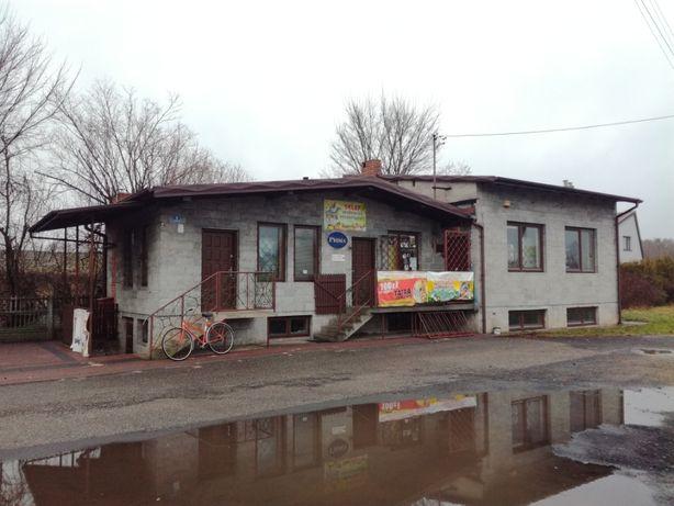 Wynajmę budynek 167 m2 Stary Broniszew