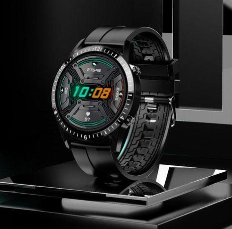 Nowy ! Smartwatch I9, Zegarek, Tel., Kroki, Puls, SMS