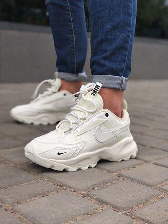 Кроссовки женские Nike TC 7900! Натуральная кожа! 36-41р!