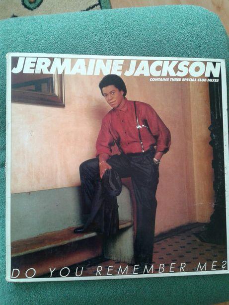 Jermaine Jackson płyta winylowa